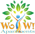 WoW! – Apartments Wood & Wellness Apartmanházak Hódoshát